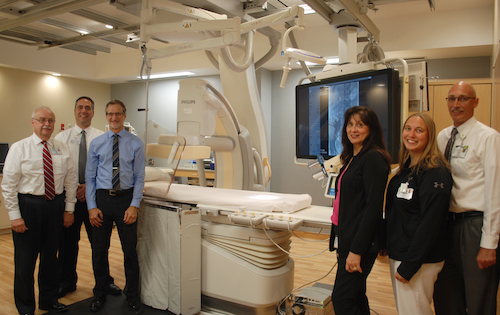 New Radiology Suite