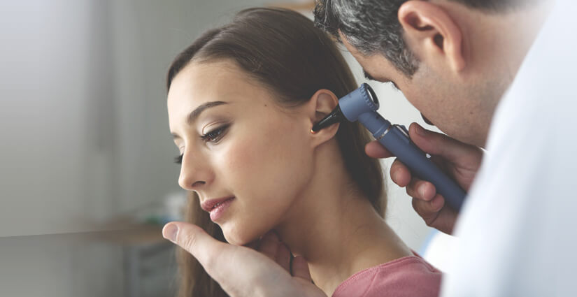 Ear, Nose and Throat (Otolaryngology) Care